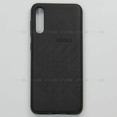 خرید کاور ژله ای گوشی سامسونگ Galaxy A50 مدل حصیری