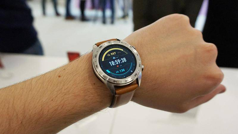 خرید ساعت هوشمند هواوی آنر مجیک