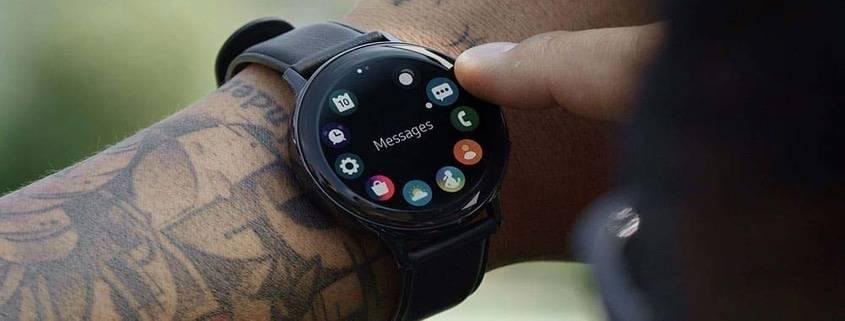 راهکار و ترفند ساعت هوشمند سامسونگ گلکسی