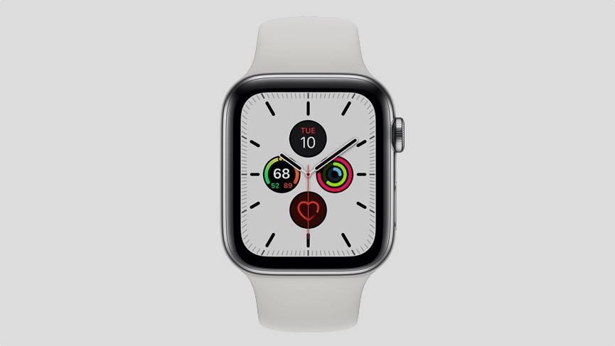 تفاوت های اپل واچ 4 و اپل واچ 5
