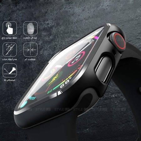 خرید کاور ساعت هوشمند اپل واچ Apple Watch 44mm مدل 360