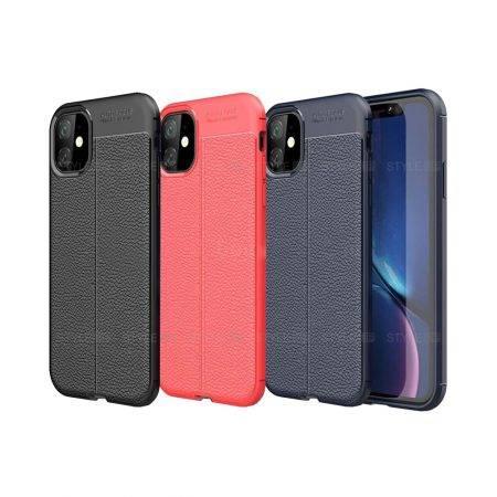 خرید کاور ژله ای گوشی ایفون 11 - iPhone 11 مدل اتوفوکوس