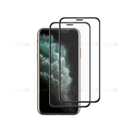 خرید گلس محافظ تمام صفحه گوشی آیفون Apple iPhone 11