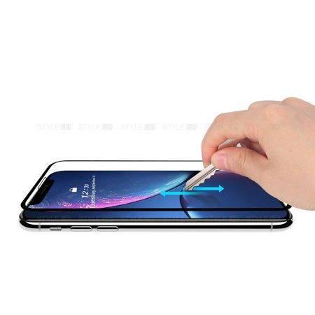 خرید گلس محافظ تمام صفحه گوشی آیفون 11 پرو - iPhone 11 Pro