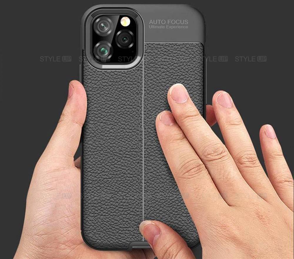 خرید کاور ژله ای گوشی ایفون iPhone 11 Pro Max مدل اتوفوکوس