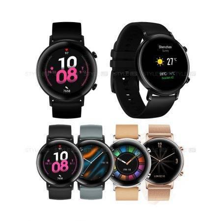خرید ساعت هوشمند هواوی واچ Huawei Watch GT 2 42mm