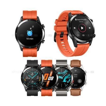 خرید ساعت هوشمند هواوی واچ Huawei Watch GT 2 46mm