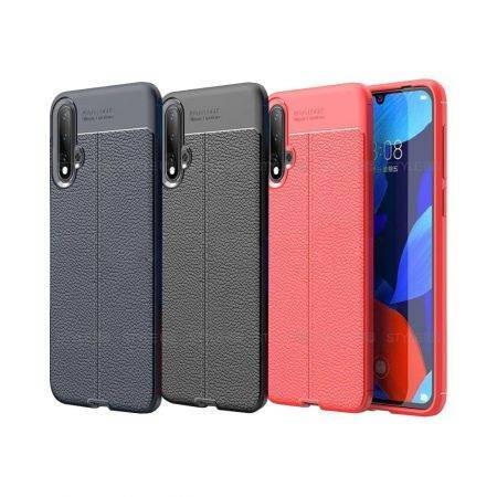 خرید کاور ژله ای گوشی هواوی Huawei nova 5 / 5 Pro اتوفوکوس
