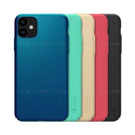خرید قاب نیلکین گوشی اپل آیفون 11 - iPhone 11 مدل Frosted