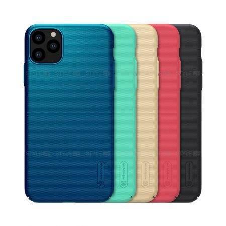 خرید قاب نیلکین گوشی آیفون iPhone 11 Pro Max مدل Frosted