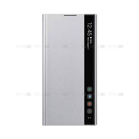 خرید کیف هوشمند گوشی سامسونگ نوت 10 - Samsung Note 10 Clear View