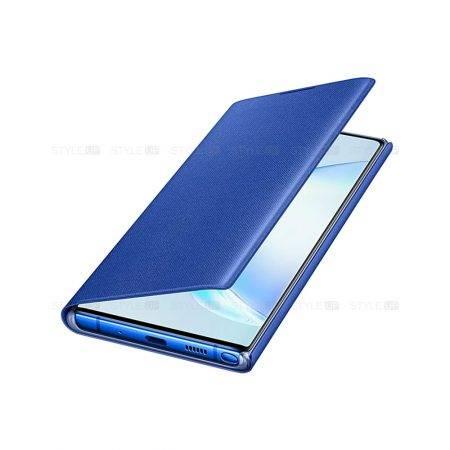 خرید کیف هوشمند سامسونگ نوت 10 پلاس - Note 10 Plus LED View