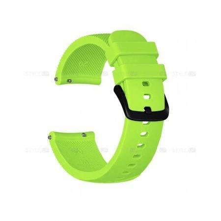 خرید بند ساعت هوشمند سامسونگ Gear S2 Classic سیلیکونی اسپرت