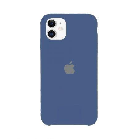 خرید قاب سیلیکونی گوشی ایفون 11 - Apple iPhone 11