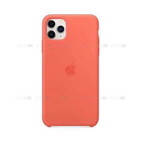 خرید قاب سیلیکونی گوشی آیفون 11 پرو مکس - iPhone 11 Pro Max