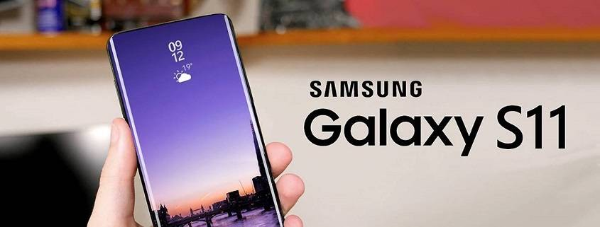 دوربین سامسونگ Galaxy S11