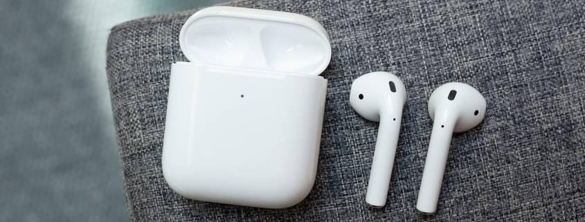 راهکارها و ترفندهای ایرپاد اپل
