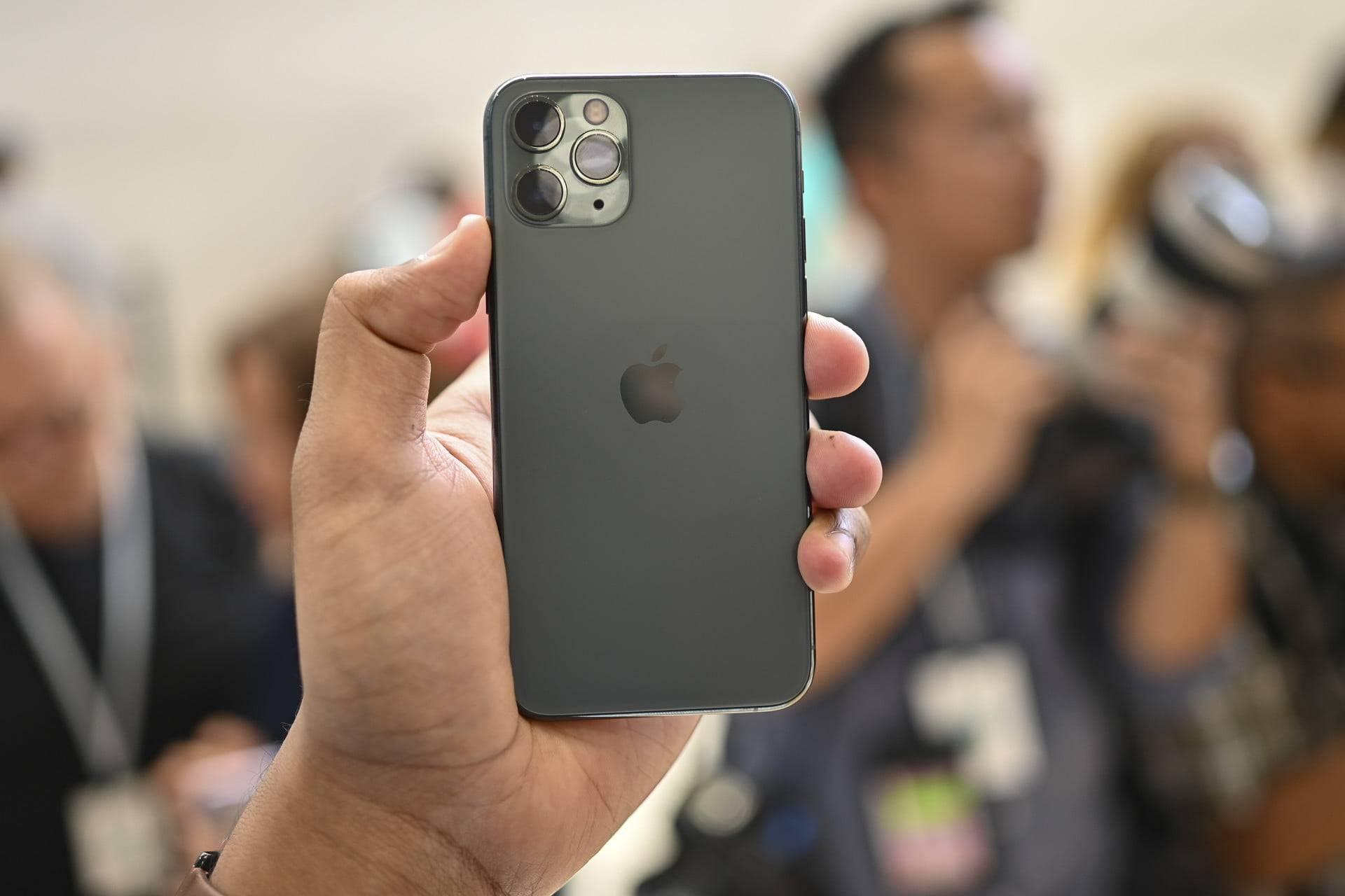اپل آیفون 11 پرو