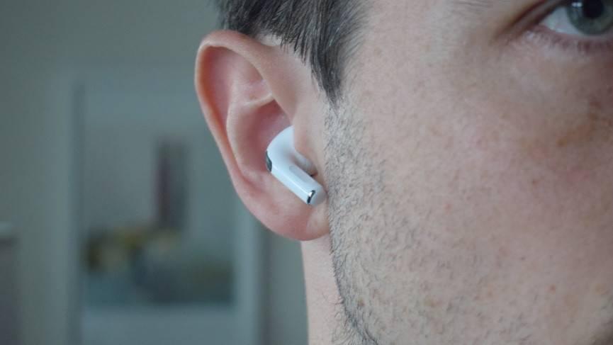 کیفیت صدای اپل ایرپادز پرو