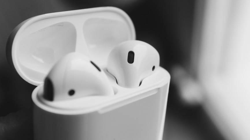 اپل ایرپادز جدید