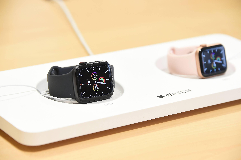 اپل واچ 5