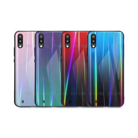 خرید قاب گوشی سامسونگ Samsung M10 مدل Aurora