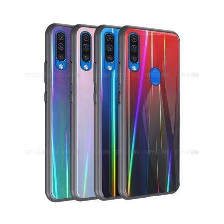 خرید قاب گوشی سامسونگ Samsung M30 مدل Aurora