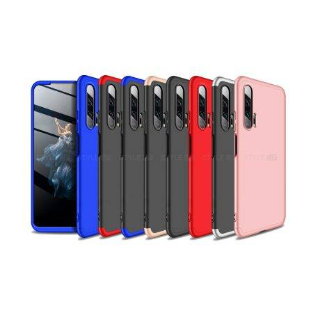 خرید قاب 360 درجه گوشی هانر Huawei Honor 20 Pro مدل GKK