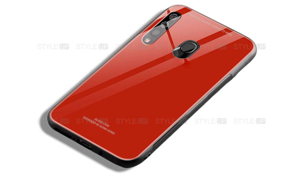 خرید قاب پشت گلس گوشی سامسونگ Sumsung Galaxy A60