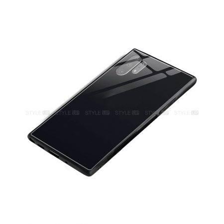 خرید قاب پشت گلس گوشی سامسونگ Galaxy Note 10 Plus