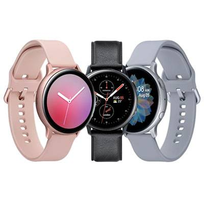 لوازم جانبی Samsung Galaxy Watch Active 2