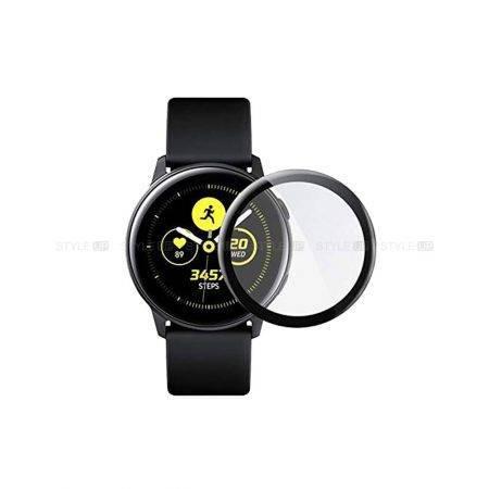 خرید محافظ صفحه ساعت سامسونگ Galaxy Watch Active مدل نانو