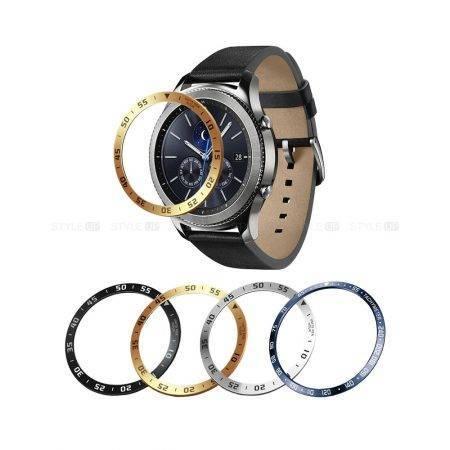 خرید محافظ بازل ساعت هوشمند سامسونگ Samsung Gear S3 Classic