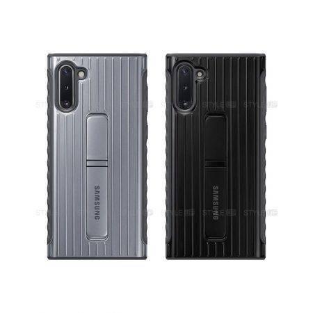 خرید قاب استند سامسونگ Galaxy Note 10 Protective Standing Cover