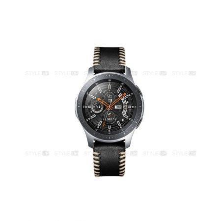 خرید بند ساعت هوشمند سامسونگ Galaxy Watch 46mm مدل دور دوخت