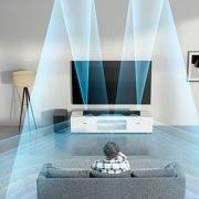 تکنولوژی صدای سهبهدی Dolby Attmos
