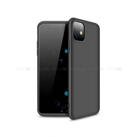 خرید قاب 360 درجه گوشی ایفون 11 - iPhone 11 مدل GKK