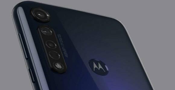 موتورلا موتو جی 8 پلاس