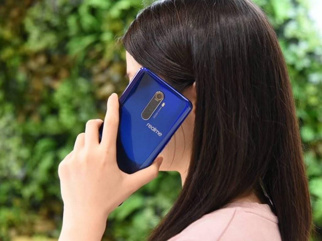 گوشی ریلمی ایکس 2 پرو