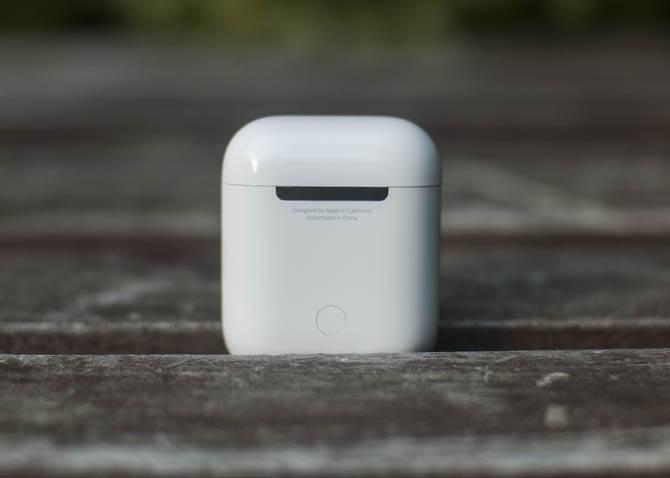 ریست کردن ایرپاد اپل