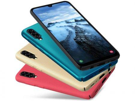 خرید قاب نیلکین گوشی سامسونگ Samsung A70s مدل Frosted