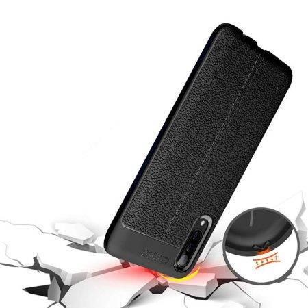خرید کاور ژله ای گوشی سامسونگ Galaxy A70s مدل اتوفوکوس