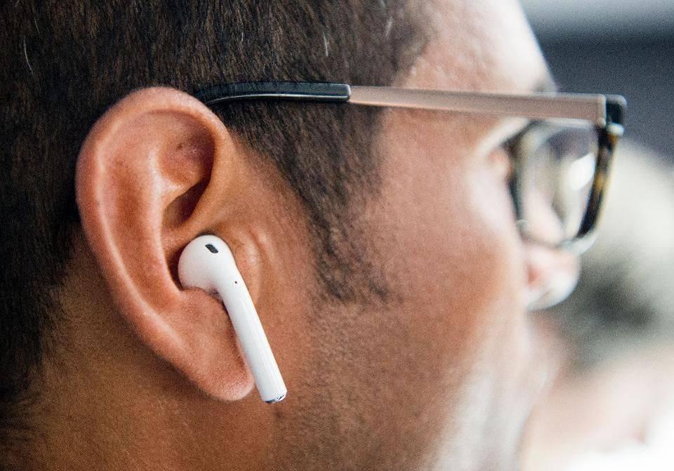 ایرپاد اپل سری 2