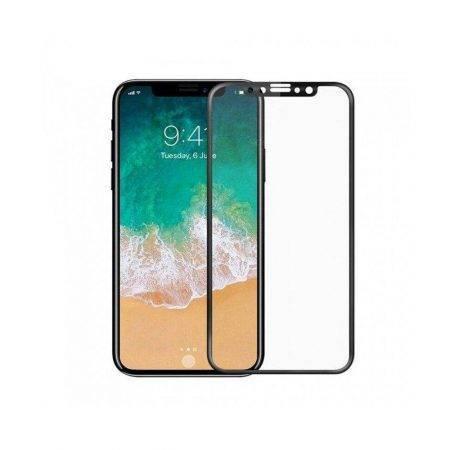 خريد محافظ صفحه گوشی ایفون 11 پرو مدل Buff 5D