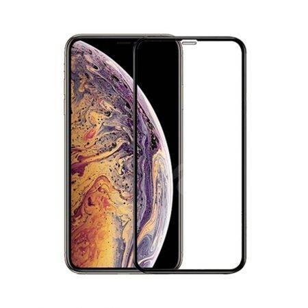 خرید محافظ صفحه گوشی ایفون iPhone 11 Pro Max مدل Buff 5D