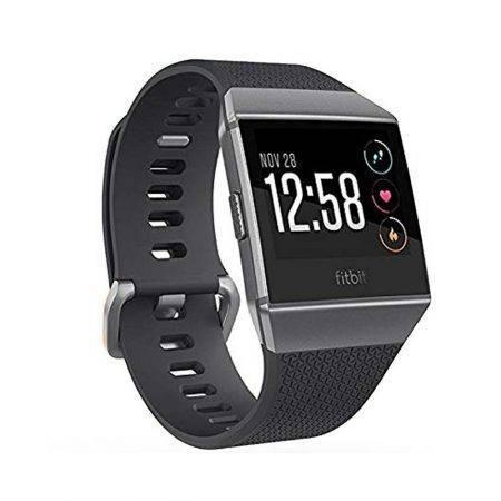 خرید ساعت هوشمند فیت بیت آیونیک Fitbit Ionic