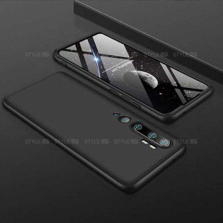 خرید قاب 360 درجه گوشی شیائومی Xiaomi Mi Note 10 مدل GKK
