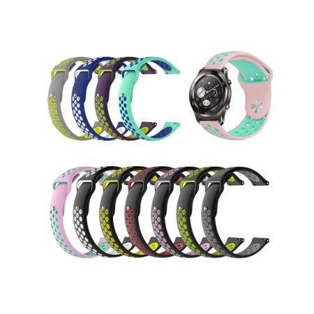 خرید بند ساعت هواوی Huawei Watch 2 Classic سیلیکونی نایکی