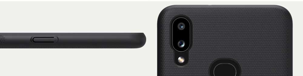 خرید قاب نیلکین گوشی سامسونگ Galaxy A10s مدل Frosted