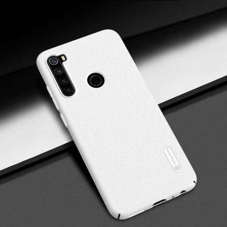 خرید قاب نیلکین گوشی شیائومی Redmi Note 8 مدل Frosted